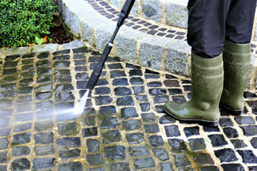 PRESSURE-WASHING Service | All-Clean!