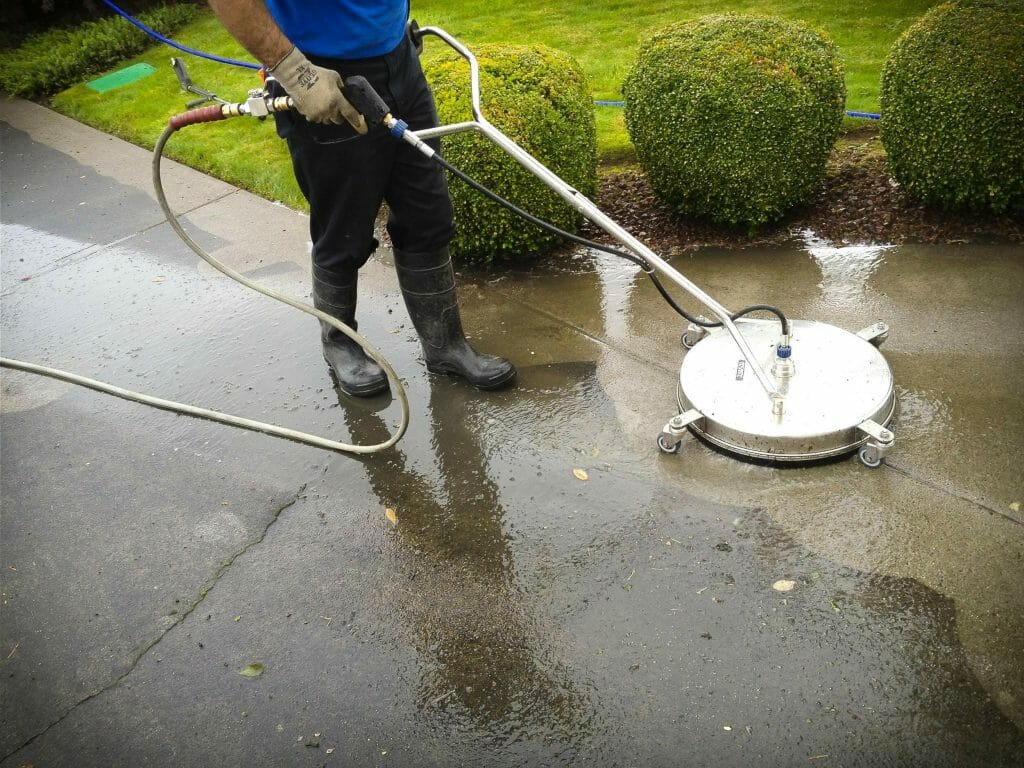 Pressure Washing | All-Clean!