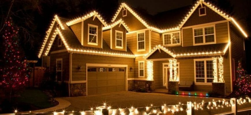 Why Would Anyone Hire Somebody To Decorate For The Holidays?