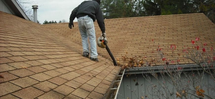 Why Is House Gutter Cleaning So Important To Home Maintenance?